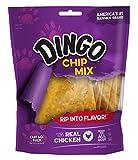Dingo Dog Treats