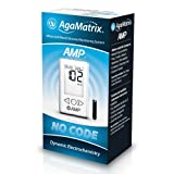AgaMatrix Amp Blood Glucose Monitoring System