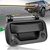 Backup Camera Compatible with 2005-2014150 250 350 Tailgate Handle Reverse Camera 450 550 Rear View Camera