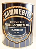 Hammerite Metall-Schutzlack