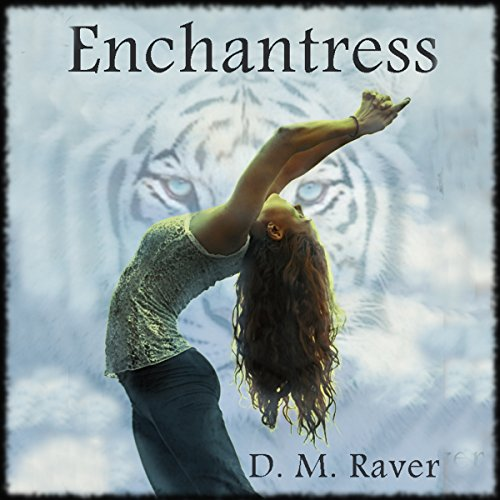 The Enchantress audiobook cover art