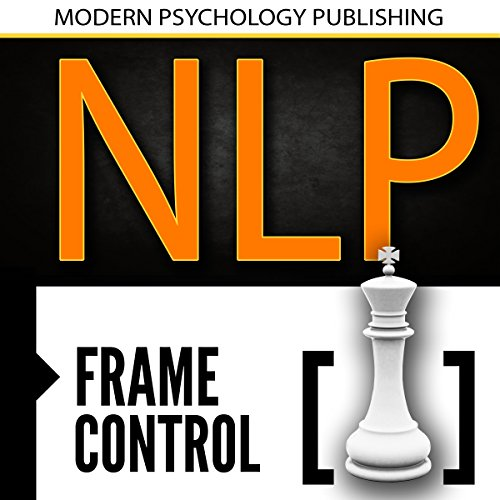 NLP: Frame Control audiobook cover art