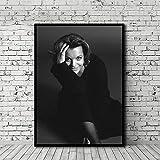 Wandbild Poster Romy Schneider Poster Schauspielerin Stern