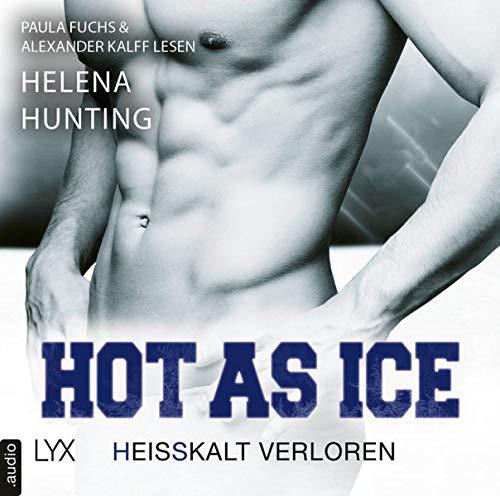 Hot as Ice - Heißkalt verloren Titelbild