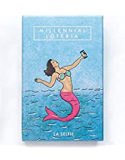 Millennial Loteria: An Authentic Loteria Game but Way More Millennial
