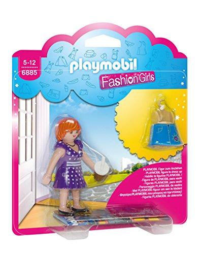 Playmobil Tienda de Moda  Figura con Accesorios