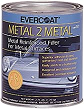 Best evercoat metal to metal filler Reviews