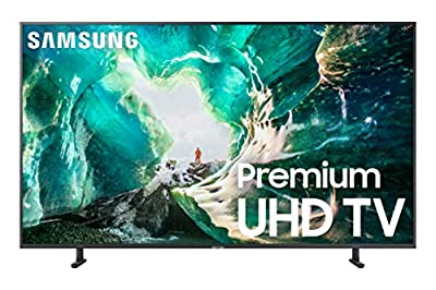 Samsung 4K UHD 8 Series Smart TV 2019 from Samsung