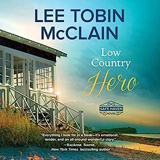 Low Country Hero audiobook cover art
