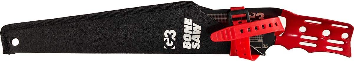 G3 Bonesaw