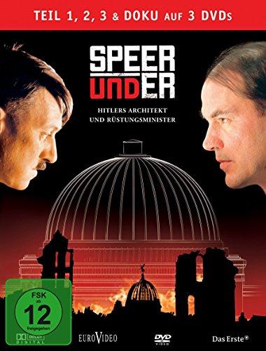 Speer und Er [3 DVDs]