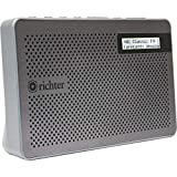 RR25 RICHTER DAB+ Digital and FM Radio Core Digital Radio - Richter DAB+