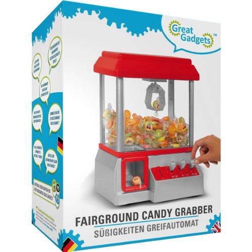 Candy Grabber, rot - 3