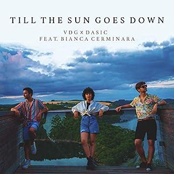 Till the Sun Goes Down