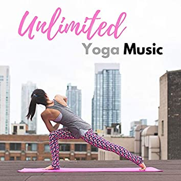 Unlimited Yoga Music: Soft Indian Instrumental Songs for Kundalini