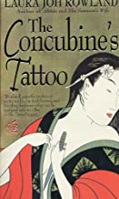 The Concubine's Tattoo (Sano Ichiro Novels Book 4)