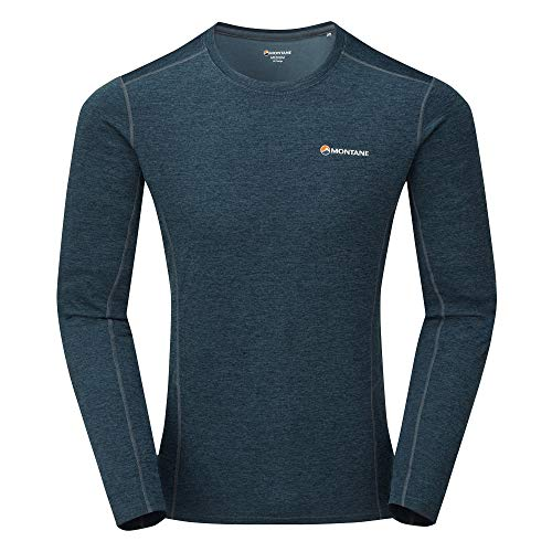 Montane Dart Manches Longues Top - SS21 - S