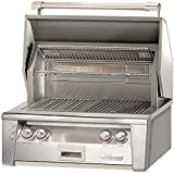 51vcs7p6KGL._SL160_ Bring Luxury & Outdoor Cooking Together with the 8 Best Alfresco Grills!