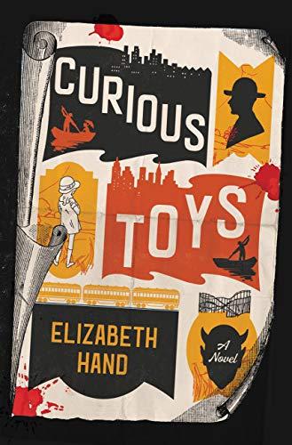Curious Toys