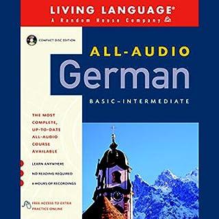 All-Audio German audiobook cover art