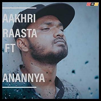 Aakhri Raasta (feat. Anannya Choudhury)