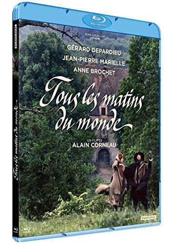 Tous Les Matins du Monde [Blu-Ray]