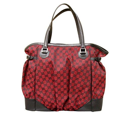 Eve Metallic Black Dot Handbag by WiseGloves Handbag