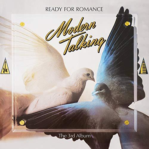 Ready for Romance [Vinyl LP]