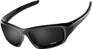 AKASO Polarized Sunglasses for Men & Women Sports Sunglasses for Fishing, Driving, Golfing,