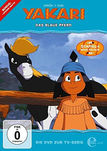 """Yakari – """"Das blaue Pferd"""