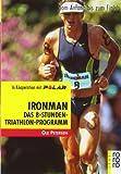 Ironman: Vom Anfang bis zum Finish - Ole Petersen