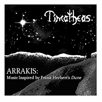 Arrakis: Music Inspired By Frank Herbert's Dune