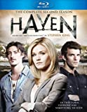 Get Haven S.2 on DVD/Blu-ray at Amazon