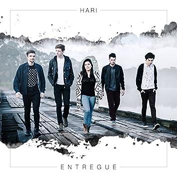 Entregue - EP