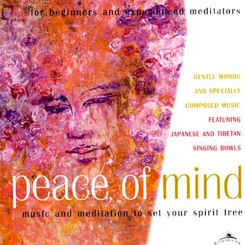 Peace Of Mind cover art