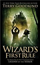 Goodkind's Wizard's (Wizard's First Rule (The Sword of Truth) by Terry Goodkind (Mass Market Paperback - Sept. 30, 2008))