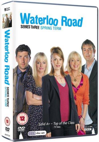 Series 3 - Spring Term