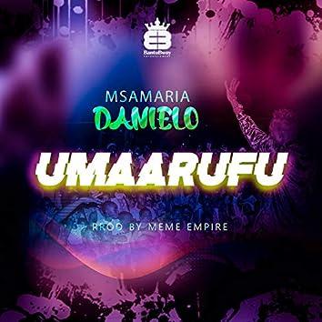 Umaarufu