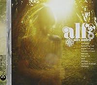 Alfs Andra