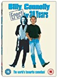 Billy Connolly-Erect 30 Years [Reino Unido] [DVD]