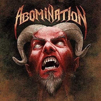 Abomination / Tragedy Strikes