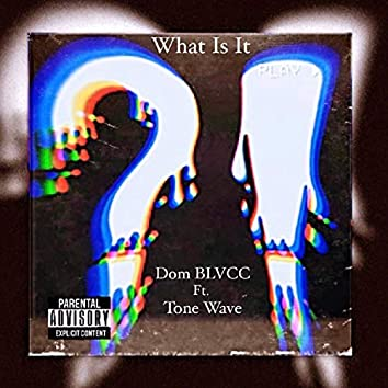 What Is It?! (feat. Tone Wave)