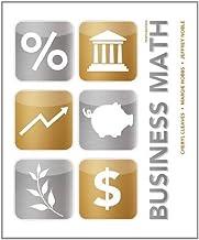 Business Math (10th Edition)