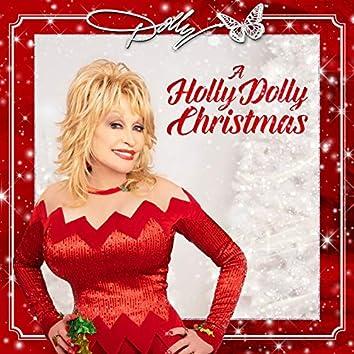 A Holly Dolly Christmas (Bonus Version)