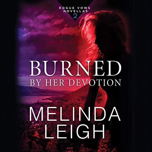 Burned by Her Devotion cover art