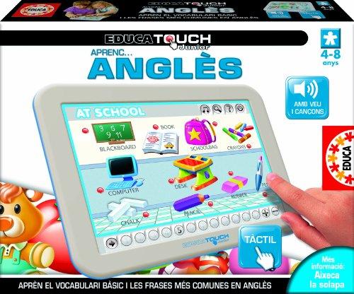 Educa Touch – Tablette d'Apprentissage Numéros