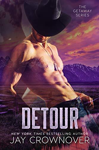 Detour (The Getaway Series Book 5) (English Edition)