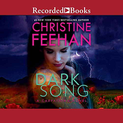 Dark Song cover art