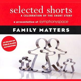 Couverture de Selected Shorts