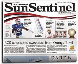 Best south florida sun sentinel Reviews